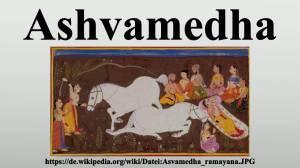 Ashvamedha Yagna
